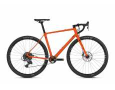 Rower gravel Ghost Fire Road Rage 6.9 2020